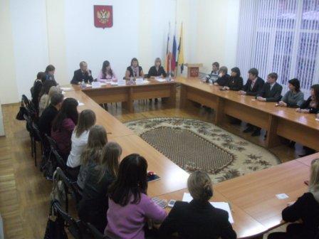 8-е заседание МИК: итоги выборов