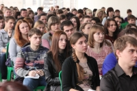 «Выборы 2012: общее будущее»