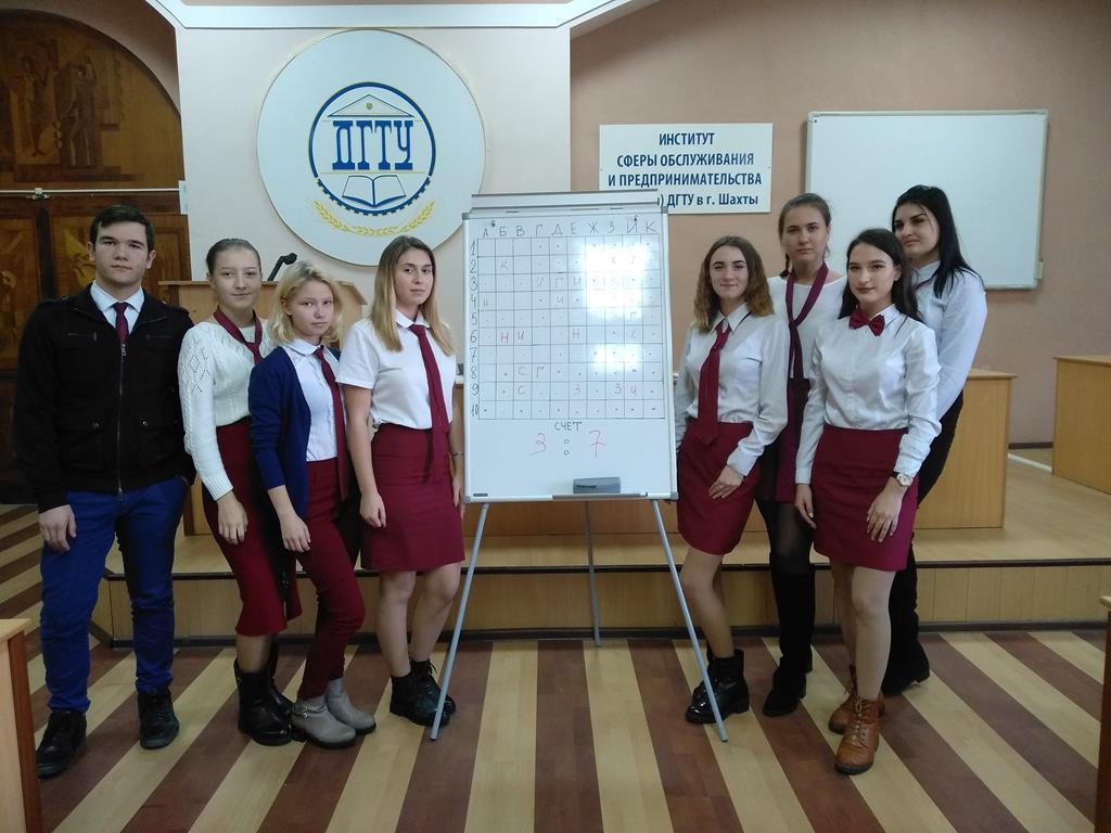 21 ноября прошли игры Лиги интеллектуальной игры «Умоход»