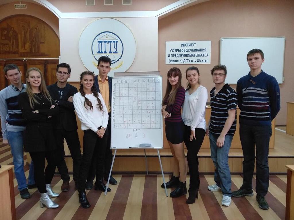 7 ноября стартовала Лига по интеллектуальной игре «Умоход»